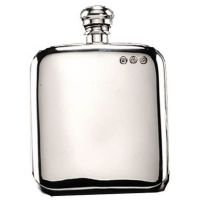 Campbell Classic Flask 4oz-BT162